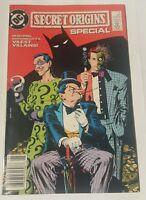 Secret Origins Special #1 (1989, DC)
