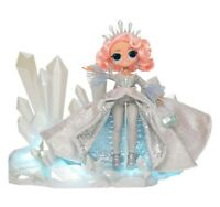 LOL Surprise OMG Crystal Star 2019 Collector Edition Doll Winter Disco Brand New