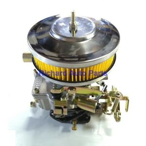 Carburetor Toyota 3K 4K Corolla Forklift Liteace With Air Cleaner Assembly