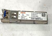 Ciena Ge Lx/fc100 SM / Fc200 SM SFP Transceiver NTTP06CFE6