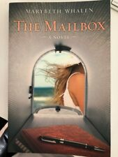 The Mailbox : A Novel by Marybeth Whalen (2010, Paperback, New Edition) SIGNED