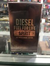 Diesel FUEL FOR LIFE EDP NATURAL SPRAY 30ML EDT