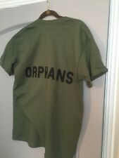 The Warriors Orphans Movie Accurate T-shirt mezco furies ALL Sizes