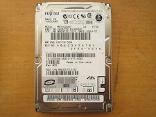 Fujitsu 20GB IDE 2.5 Laptop Hard Disk Drive HDD MHT2020AT (I155)