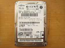 FUJITSU 20 GB IDE 2.5 Laptop Disco Rigido HDD mht2020at (I155)