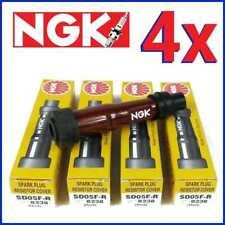4x NGK Conector de Bujía 8238 Sd05f-r