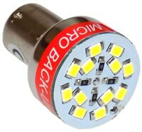 Ampoule sonore P21W 12V pour marche arrière feu de recul bip-bip