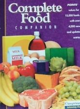 B000BKOJD8 Complete Food Companion (Weight Watchers Winning Points,Values for 1