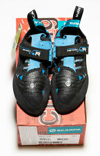 Scarpa Instinct Vsr Climbing Shoes New With Box Mens Size Euro 40.5 Us 7.5