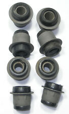 Fiat 124 Spider / Coupe Set  Control Arm Bushings