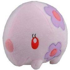 "Pokemon D&P Best Wishes BW Munna 6"" Plush Doll TOMY"
