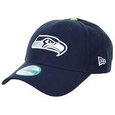 Seattle Seahawks New Era NFL 9 Forty Cap-neuf avec étiquettes-TOP BRAND-livraison rapide