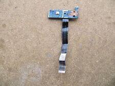Acer Aspire 5742 5733 5552 5250 5336 PEW71 botón de encendido Board + cable LS-6582P