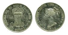 pcc1417) Parma Maria Luigia (1815-1847) 10 Soldi 1815 TONED