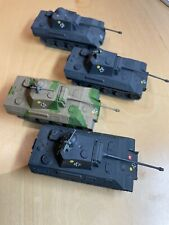 1:87 Panzer Panther Panzer DBGM Militär Tank Miniatur Minitanks ROCO Modellbau