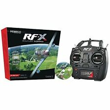 Great Planes RealFlight X Radio Controlled Flight Simulator Software With Interl