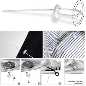 Fast Button Tool, No Sew Buttons