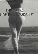 The Art of Nude Photography : Pascal Baetens