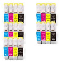 20 PK Replacement Ink Set for Brother LC51 MFC Fax 230C 240C 440CN 465CN 3360C