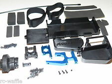 ASC80936 TEAM ASSOCIATED RC8 B3.1E BUGGY ELECTRIC KIT MOTOR MOUNT BATTERY TRAY