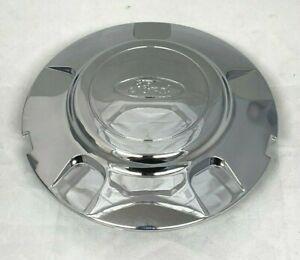 """NEW 1997-2003 FORD EXPEDITION 16"""" Wheel Hub CHROME Center Cap Factory Original"""