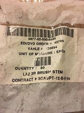 Vahle Brush Stem LAZ 2R Bag of 50