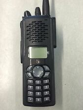 EF JOHNSON VIKING VP600 7/800Mhz P25 PHASE-II TDMA RADIO - APCO-25 MOTOROLA APX