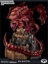 Dungeons and Dragons Klauth Statue Faerûn Magic D&D PCS Pop Culture Shock