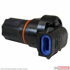 ABS Wheel Speed Sensor-SOHC Rear MOTORCRAFT DY-1123 FORD F85Z-9E731-AB