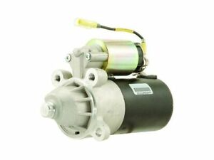 Starter 4KWM38 for Escort 1991 1992 1993 1994 1995 1996 1997 1998 1999 2000 2001