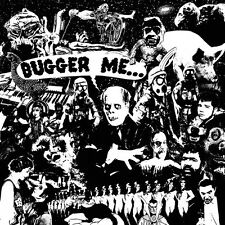 Sam Coomes - Bugger Me [New Vinyl]