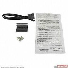 EGR Valve Connector WPT1115 Motorcraft