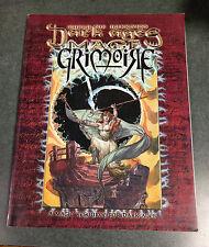 Dark Ages Mage Grimoire    Dark Ages  White Wolf