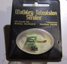 Vintage New Old Stock Replacement STYLUS / NEEDLE for JVC DT32 / DSC326 NOS