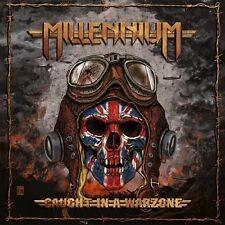 Millenium - Caught in a Warzone [New CD] UK - Import
