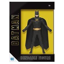 *** BATMAN 1989 BATMAN 5 3/4-INCH BENDABLE ACTION FIGURE - FREE SHIPPING ***
