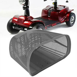 Pride Mobility Plastic FRONT BASKET For Victory GoGo Sport Pursuit Scooter MR