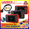 LAUNCH X431 CRP129 CRP123 VII+ VIII OBD EOBD OBD2 ABS Airbag Pro Scanner Tool