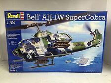+++ REVELL Bell ah-1w SUPERCOBRA 1:48 04943