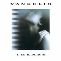"VANGELIS ""THEMES"" CD NEW+"