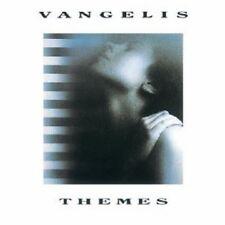 "VANGELIS ""THEMES"" CD NEW!"
