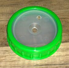 Staubkappe für Wasserkanister Wassertank mit Schraubring NW100/DIN96,Verschluss