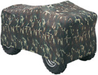 Guardian® ATV Cover DOWCO Camouflage XL