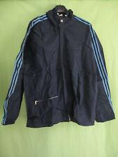 Veste ADIDAS Vintage Ventex 80'S Coupe vent Pluie Impermeable Jacket Nylon - M