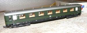 G21 Liliput  831 04 Schürzenwagen 1- Klasse DB 11727