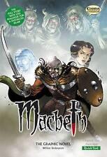 Macbeth the Graphic Novel: Quick Text