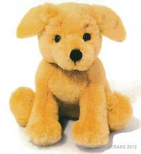 Pupazzo cane Labrador Peluche 30cm set completo con modelli da cucire costruire