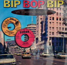 BIP BOP BIP 'Boppin' Down Broadway' - Volume #1
