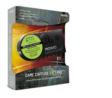 Roxio HD Pro Game Video Capture w/ Wires