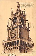 BF10288 avignon le clocher de jacqemard l horloge fut i france      France
